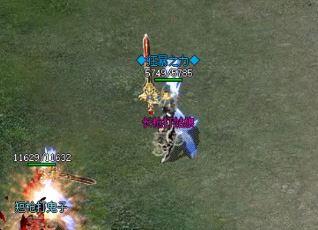 1.80英雄合击玩家可以在屠魔战场里干什么