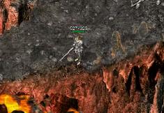 为什么超变传奇玩家练级都喜欢去蜈蚣洞