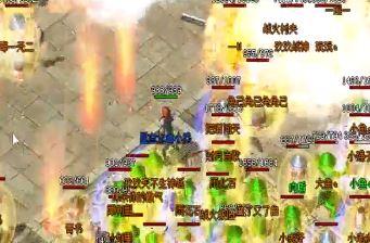 1.85传奇快速攻击沃玛教主的几个方法