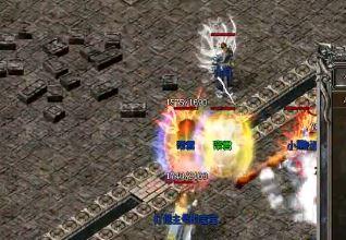 月卡传奇中的除魔任务帮助玩家成长
