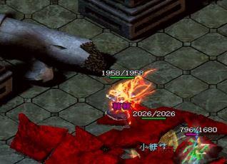 神器传奇sf玩家要如何选择焰火屠魔地图