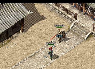 迷失传奇玩家应该如何通过龙源血路龙源血路